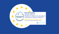 "REVERT Project Targeted therapy for advanced colorectal cancer patients"" - Kick-off meeting"